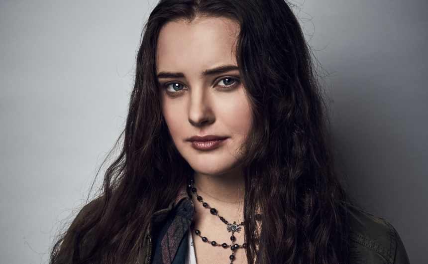 13 Reasons Why Promotional Shoot [New Pics]