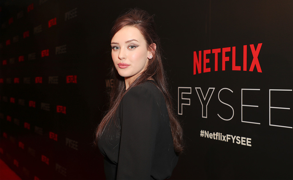 13 Reasons Why Netflix FYSee Event [June 2]
