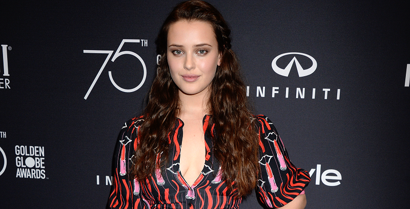 HFPA/InStyle Golden Globe Party